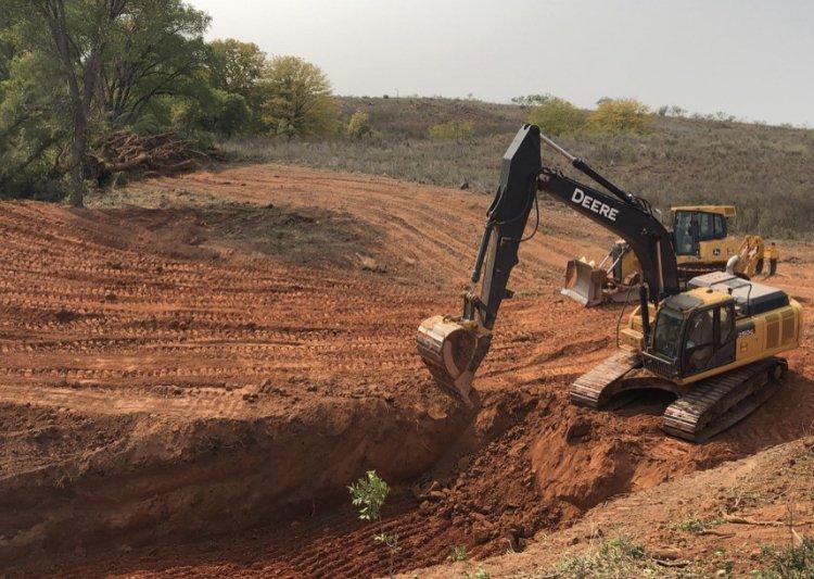 Excavation Contractor Waco